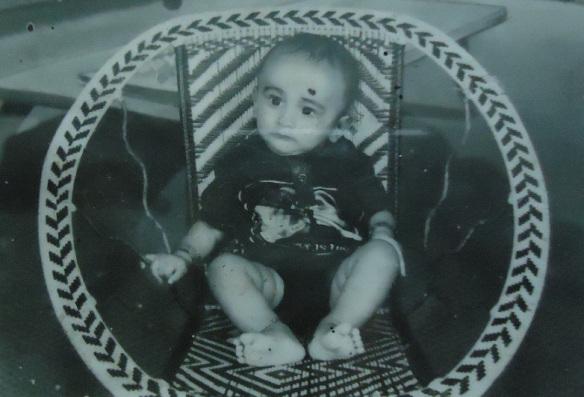 baby-kishore