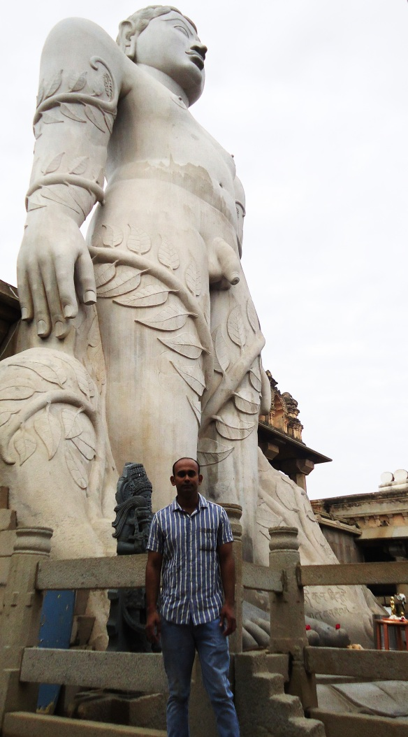 bahubali--shravanabelagola kr