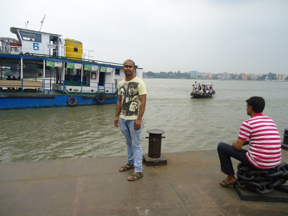 boat jrtty kolkatta