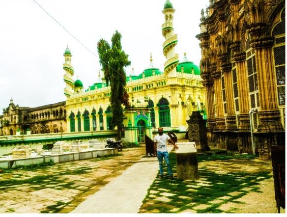 jama masjid ,junagarh,gujrath