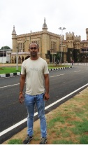 kishore banglore palace