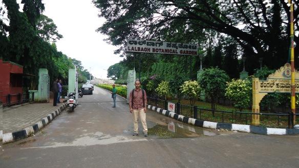 lal bagh banglore
