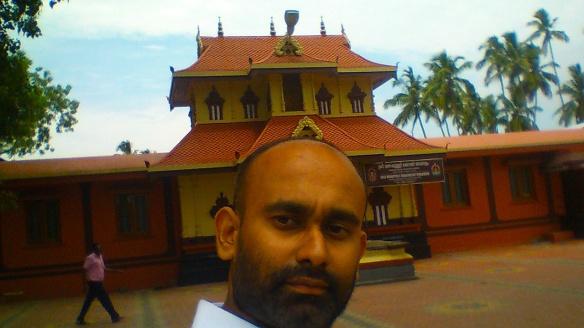 manapully temple palakkad