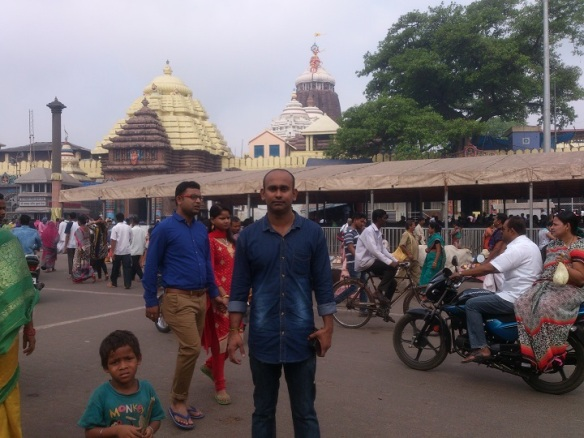 Puri jagannath mandir