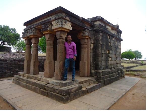 sanchi madhyapradesh