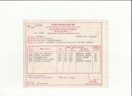 tenth certificate