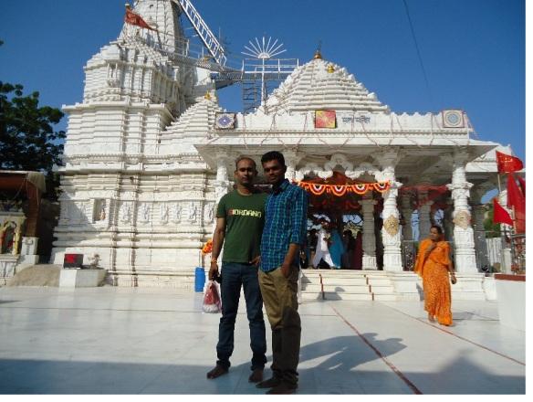 viratra mathha