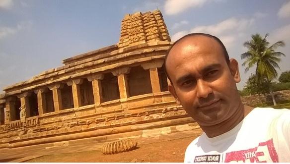 Durga temple,aihole,karnataka