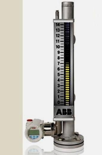 abb level transmitter