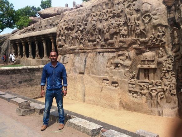 mahabalipuram kanchhepuram