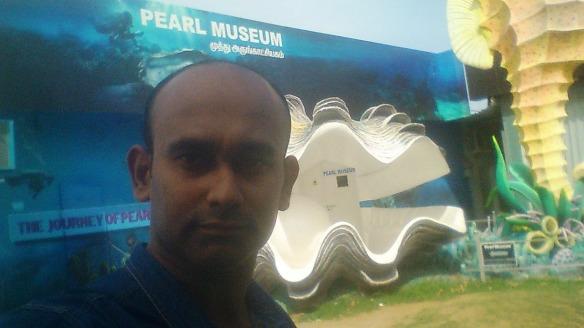 pearl museum mammalapuram