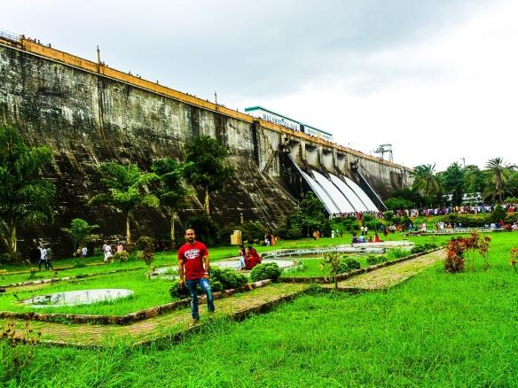 malampuzha dam