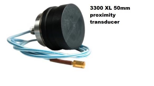 bn 3300 XL 50mm proximity transducer k
